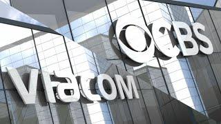 CBS, Viacom reach merger deal