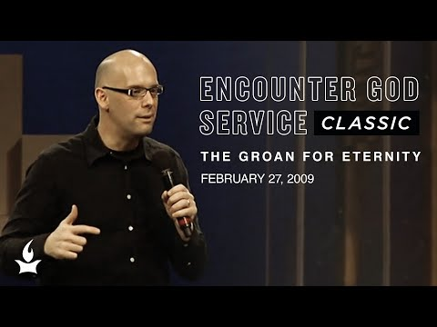 The Groan for Eternity  EGS Classic  Dwayne Roberts