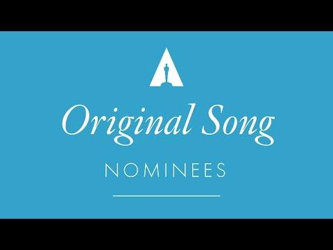 Oscars 2017: Original Song Nominees