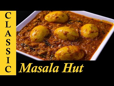 Egg Curry Recipe | Egg Masala Curry Recipe | Egg Korma | Easy Egg Gravy - UCUPgLmps2CVzIfVSjPDVtng