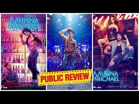 MUNNA MICHEAL Public Review | Munna Micheal | Public Review