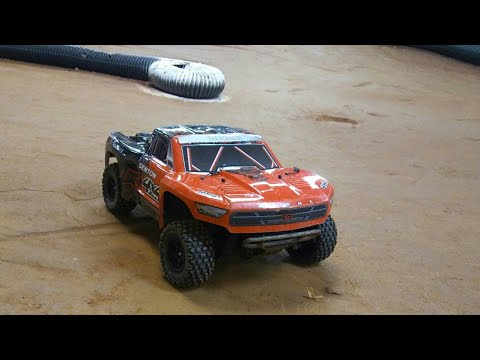 Arrma Senton 4x4 Track Run at Hobbytime Motorsportz in Gainesville, GA - 2 of 2 - default