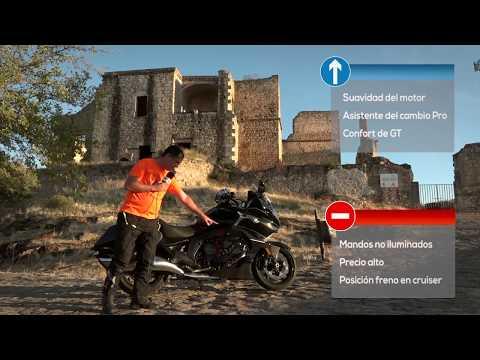 Motosx1000: Test BMW K1600B