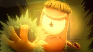 Spookiz   Kebi's Superpower   NEW Season 3   스푸키즈   Funny Cartoon   Kids Cartoons   Videos for Kids
