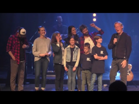Jon Egan  Unveil Release Party (Live at New Life Church)