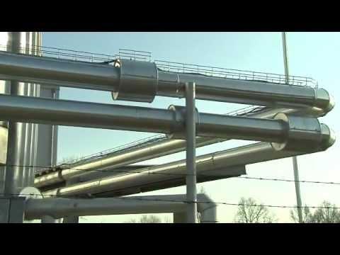 Stedin en Van de Groep voorzien Spakenburg van groen gas