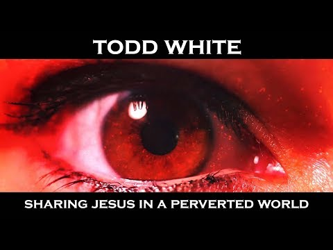 Todd White - Sharing Jesus in a Perverted World