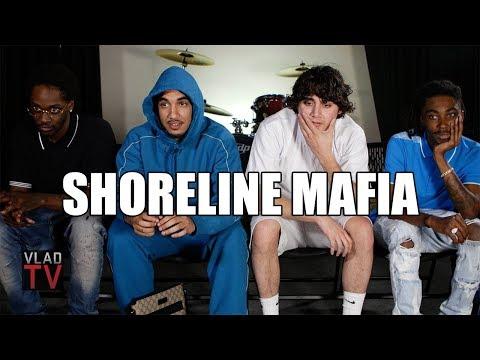 Shoreline Mafia on Touring, Say the Lean in Canada was