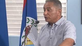 PM Threatens Lawsuit against P.U.P.'s Vaughn Gill