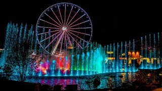 Pigeon Forge Tennessee Attractions Vlog June 2019
