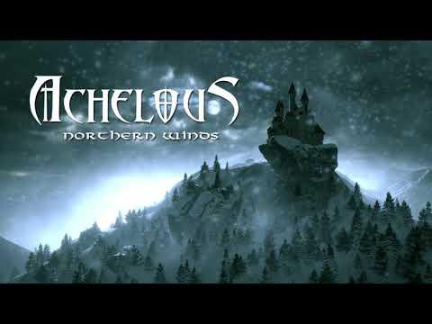 Achelous - Northern Winds (Lyric Video)