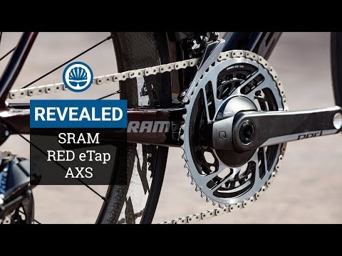 SRAM Red eTap AXS Review | Wireless 12-speed Shifting is Officially Here