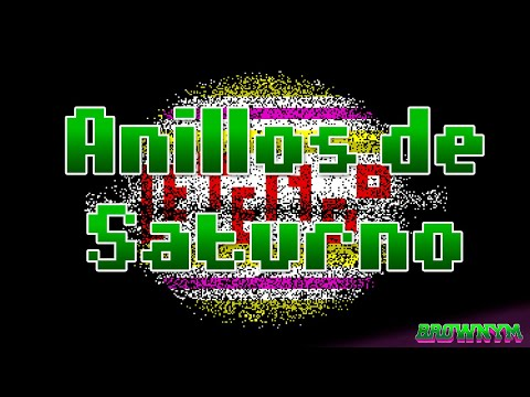 Anillos de Saturno - [Manuel Martínez] Basic 2020 - Bytemaniacos
