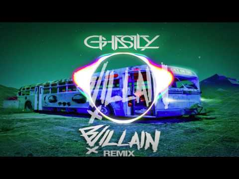 Ghastly- Get On This (BVillain Remix)