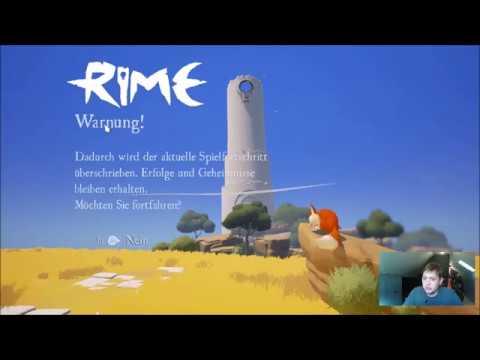 Rime #01 german HD★ Eine Wunderschöne malerische Welt ★ Let's Play Rime