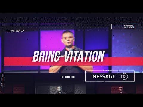 Oct 20th - Destiny YUMA - Bring-Vitation