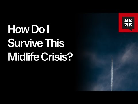 How Do I Survive This Midlife Crisis? // Ask Pastor John