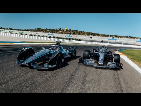 Mercedes-Benz Accelerates Sustainable Change in Motorsport