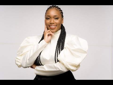 Hampton's Kadidja Dosso talks winning $250K from Pharrell