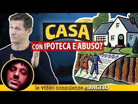 CASA CON IPOTECA e con abuso dopo il compromesso: che fare? | Avv. Angelo Greco