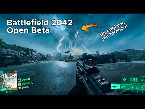 Anteprima Battlefield 2042: tra bug e sp …