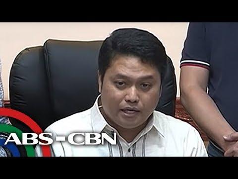 News Patrol: Daraga mayor, itinangging pinapatay si Batocabe | January 3, 2019