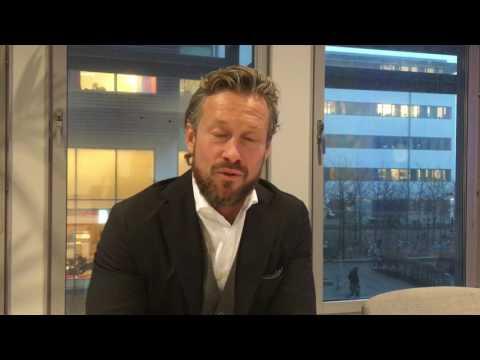 Vd Lars Kry svarar: Hur motiverar och engagerar du medarbetarna?