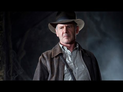 'Indiana Jones 5' Officially Dead? - UCQMbqH7xJu5aTAPQ9y_U7WQ