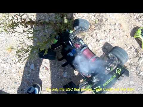 Mugen 7s MBX6T fire (SkyRC Toro 200a esc RIP) - UCUhrW3t7Dikp8ieGqmcvklw