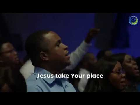 An unfiltered, unashamed and intimate moment of worship experience  The Elevation Church