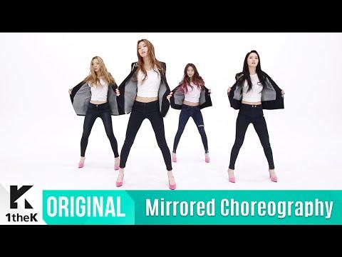 Someone Like U (Choreography Version)