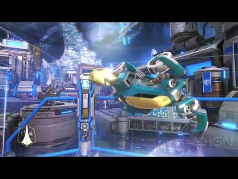 Rocket League: Starbase ARC Trailer