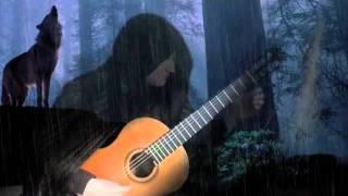 Tristram Village Theme (Acoustic Classical Guitar Music Soundtrack Cover Tabs)