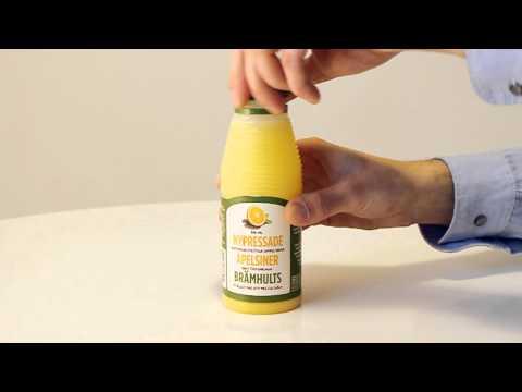 Nyhet - Brämhults vitaminvatten!