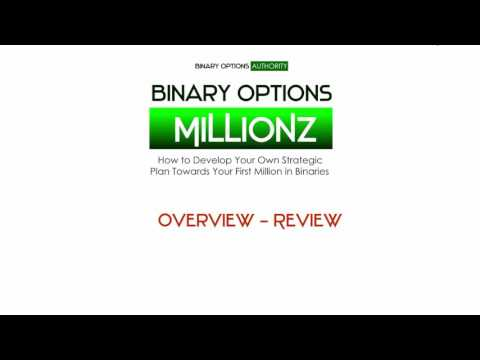 Binary Options MILLIONZ Course Review