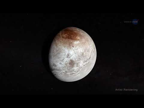 Where is NASA's New Horizons? It's Exploring - More Pluto and New Target News - UCVTomc35agH1SM6kCKzwW_g