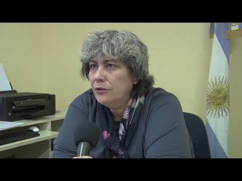 Cecilia Keri -  Coordinadora General de Enseñanza Técnico Profesional