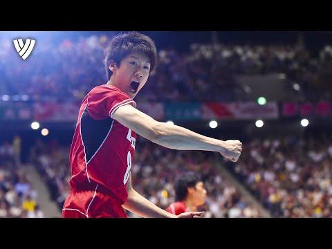 Yuki Ishikawa (石川祐希): Volleyball Legend from Japan! 💯    World Cup 2015   Highlights