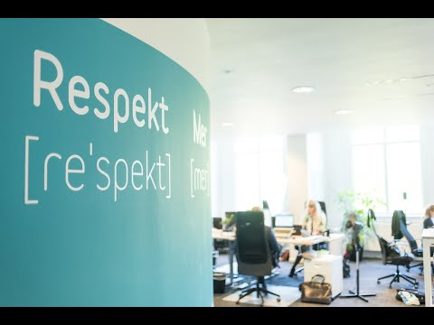 """Backstage """"BE MORE"""" - Careers at Meltwater in France and the Netherlands"""