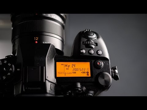 Most Underrated Camera of 2018 :: Panasonic G9 - UC7T8roVtC_3afWKTOGtLlBA
