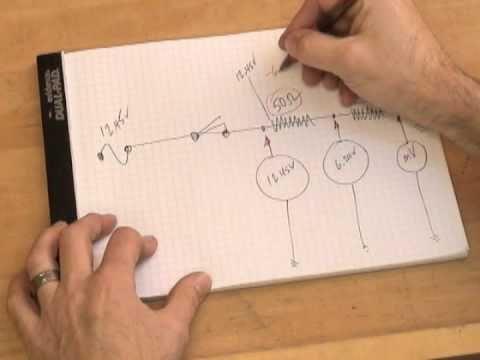 What is Voltage Drop? - UC_WCJS2QvK0TKs3xPjLgUzA