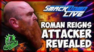 Roman Reigns Attacker Revealed | WWE Smackdown Live 8/20/19 Full Show Review & Results
