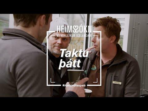 Heims-sókn   Gummi Ben, Auddi Blö og Steindi Jr.   Icelandair
