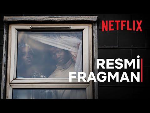 HIS HOUSE   Resmi Fragman   Netflix