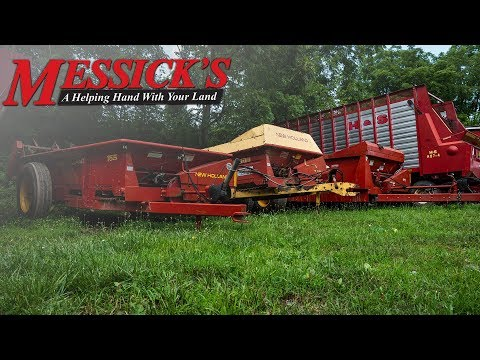 Box manure spreader sizing and options | TMT. Picture