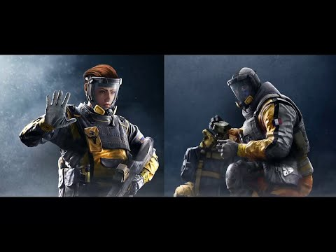 Rainbow Six Siege - Lion and Finka Operator Rundown - UCKy1dAqELo0zrOtPkf0eTMw
