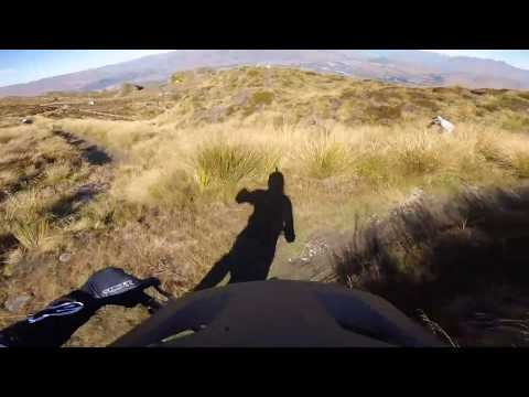 Downhill MTB Anarchy to Arrowtown | Mass Start Madness