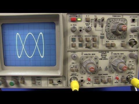 EEVblog #502 - $19 Hameg Analog Oscilloscope - UC2DjFE7Xf11URZqWBigcVOQ