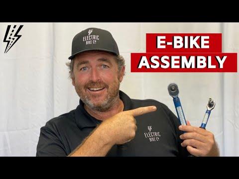 Building Your Bike [EBC Insights]