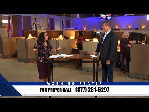 Morning Prayer: Tuesday, September 1, 2020